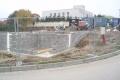 EURO HOME MUTĚNICE - 1. etapa výstavby